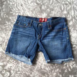 Lucky Brand Shorts Sz 6 / 28